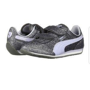 NEW**Puma Whirlwind Glitz V Sneakers